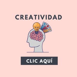creatividad marketing pie